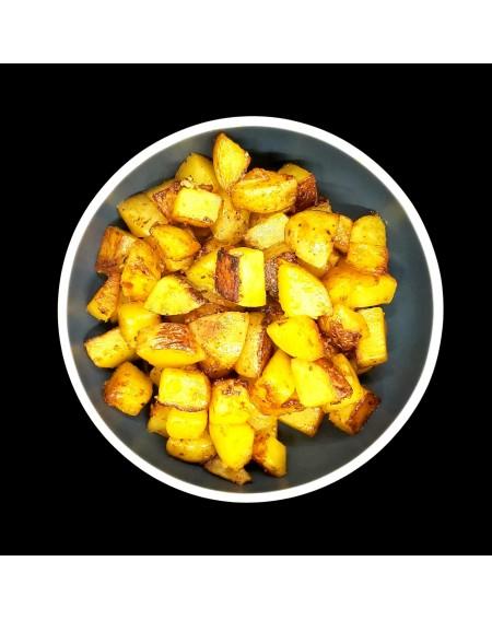 Pommes de terre maison