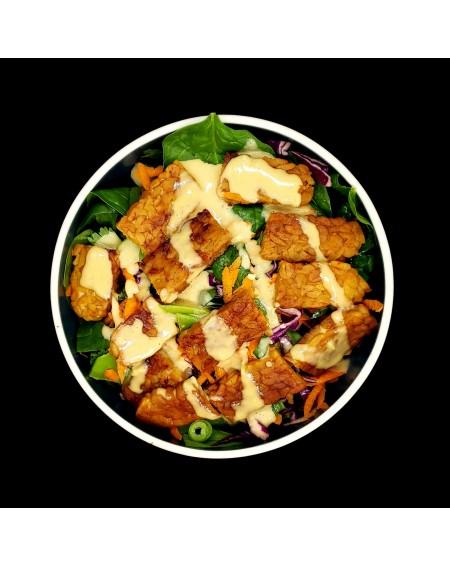 Salade de chou rouge,...
