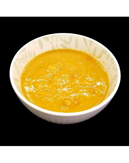 split pea soup hardy Canadian soup
