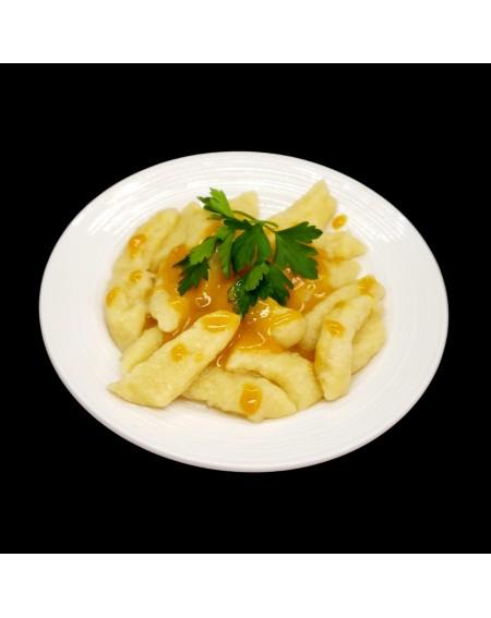 Gnocchi (kopytka polonaise)