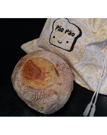 White Sourdough bread